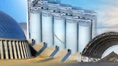 bulk material market
