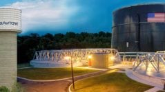 water and wastewater-market